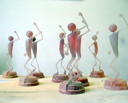 Pokrývačská olympiáda Bramac