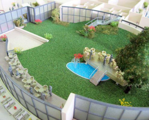 Multifunkčné spoločenské a relaxačné centrum v jednom objekte