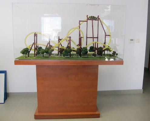 výroba stafáže a sadových úprav Welding