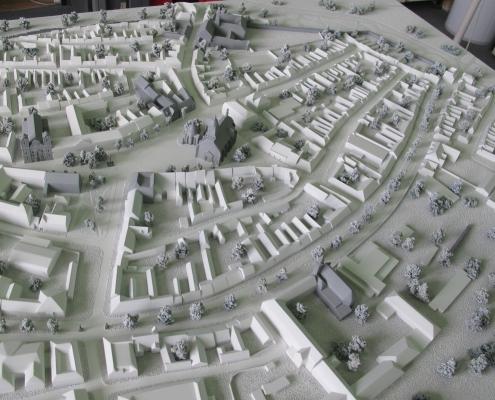 Skalica - centrum kráľovského mesta