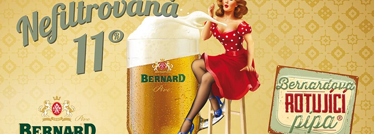 Farebný detailný prezentačný model výrobného areálu pivovaru BERNARD vHumpolci (CZ)